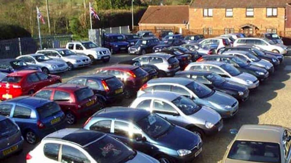 Tweedehands Auto Garage : Tweedehands een auto kopen